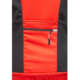 Mavic Cosmic Elite Thermo Jacket Men bright red